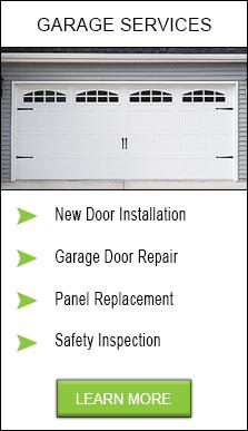 Garage Door Repair Goodyear AZ